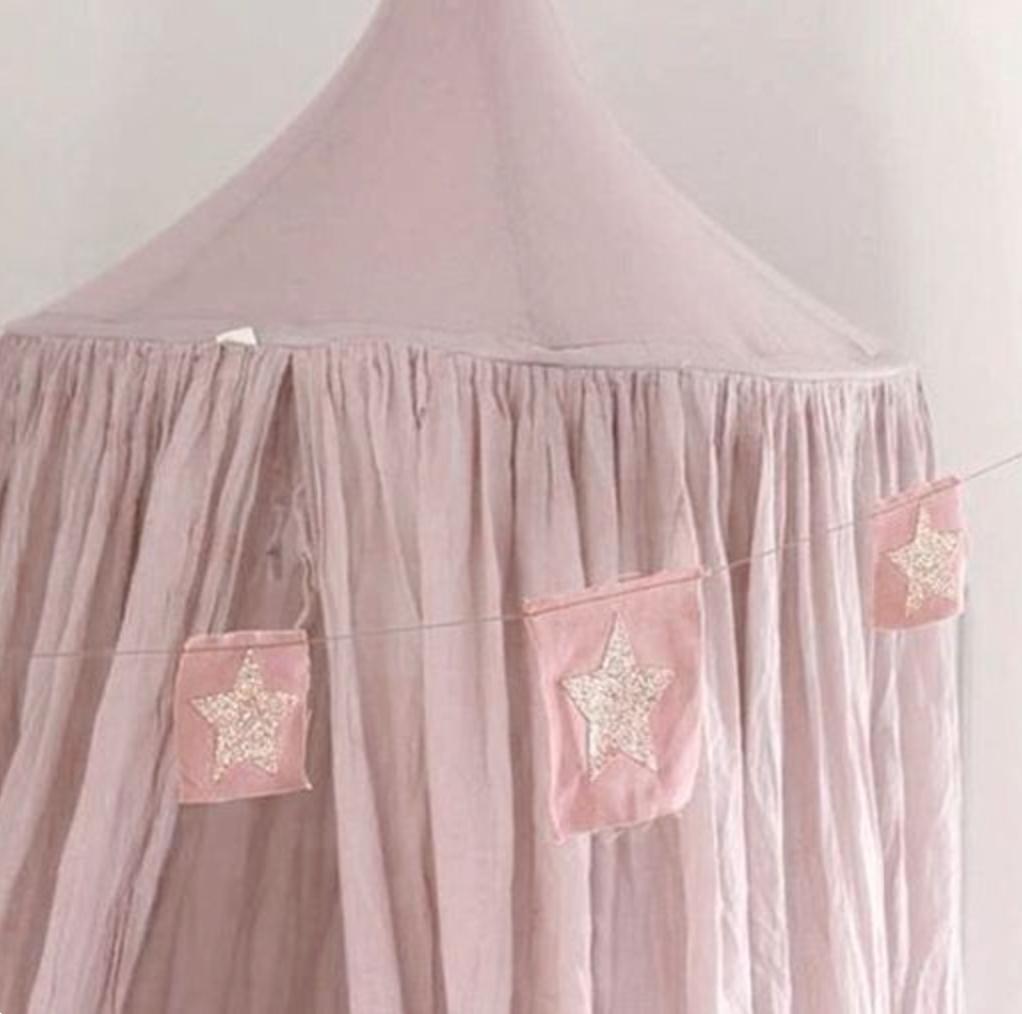 Lidor Hemeltje Dusty Pink