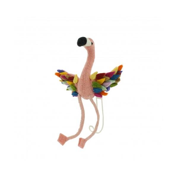 Lidor Haakje Flamingo
