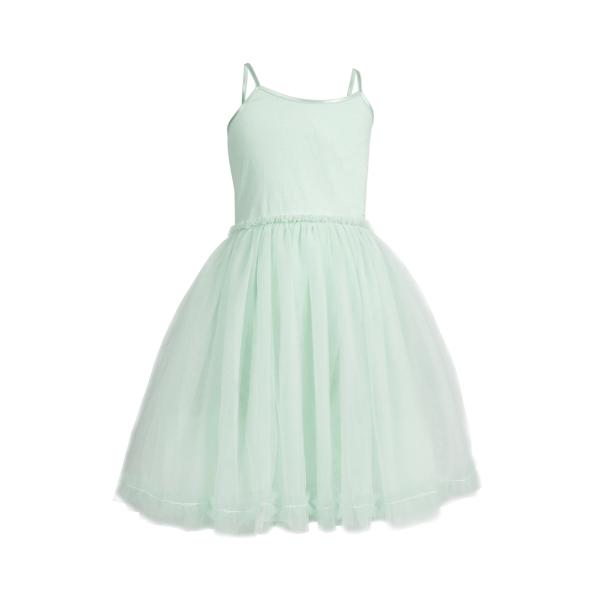 8779eba3fada00 Tule jurk princess mint van Maileg