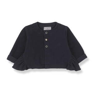 Ginosa Girly Jacket Blue Notte van 1 + In The Family