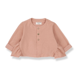 Ginosa Girly Jacket Rose van 1 + In The Family