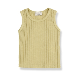 Lea Tank Top Raffia van 1 + In The Family