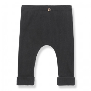Montpellier Leggings Black van 1 + In The Family