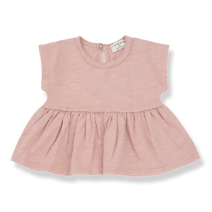 Ponza Blouse Rose van 1 + In The Family