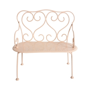 Romantic Bench Powder van Maileg