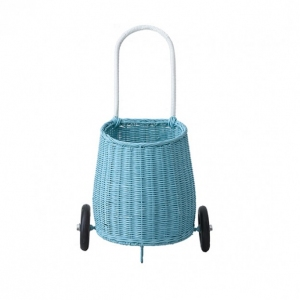 Luggy Basket Blue van Olli Ella