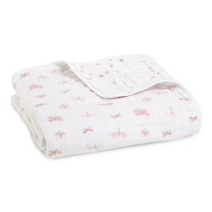 Deken Lovely Reverie Dream Blanket van Aden + Anais