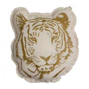 Cushion tiger van Numero 74