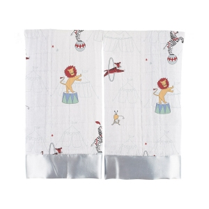 Vintage Circus Classic Security Blankets van Aden + Anais