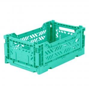 Folding Crate Mint van Aykasa