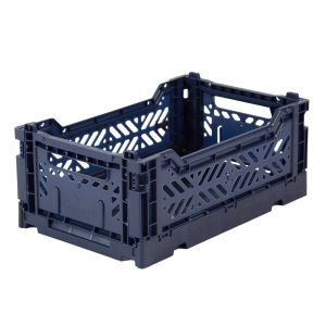 Folding Crate Navy van Aykasa