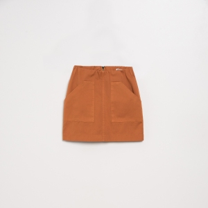 Brown Skirt  van Barn Of Monkeys