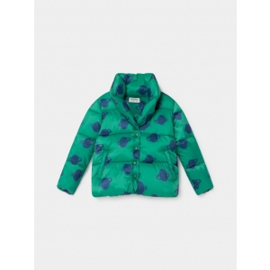 All Over Big Saturn Padded Jacket van Bobo Choses