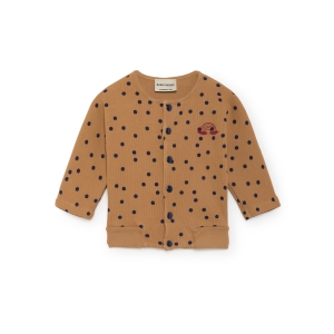 Confetti Buttons Sweatshirt van Bobo Choses