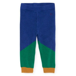 Geometric Knitted Trousers van Bobo Choses