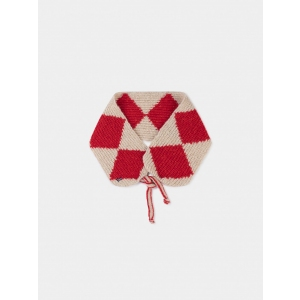 Knitted Scarf van Bobo Choses