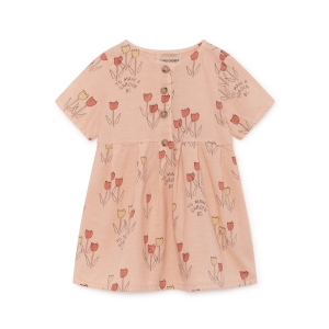 Poppy Prairie Princess Dress van Bobo Choses