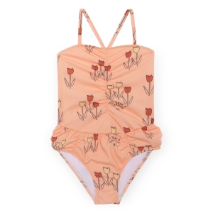 Poppy Prairie Swimsuit van Bobo Choses