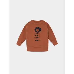Starchild Sweatshirt van Bobo Choses