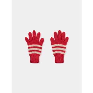 Striped Gloves van Bobo Choses