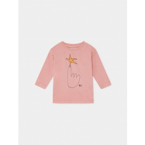 The Northstar Long Sleeve T-Shirt van Bobo Choses