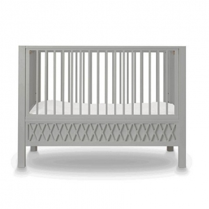 b9171df27549e0 Babybedje Harlequin Grey van Cam Cam