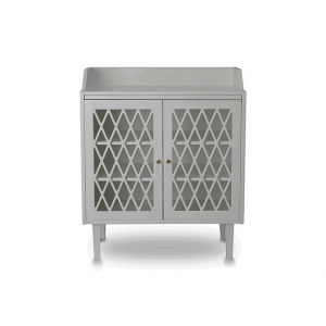 Commode Harlequin Grey van Cam Cam