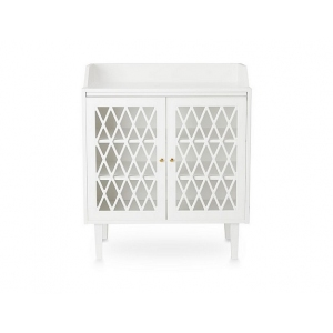 Commode Harlequin White van Cam Cam