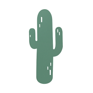 Cactus Lamp Green van Ferm Living