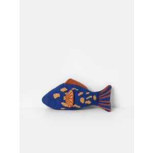 Fruiticana Leopard Fish Toy van Ferm Living