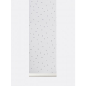 Hedgehog Wallpaper van Ferm Living