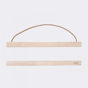 Houten Frame Small - Maple Wood van Ferm Living
