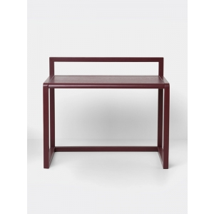 Little Architect Desk Bordeaux van Ferm Living