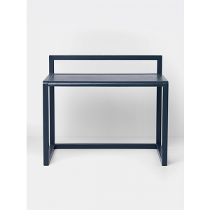Little Architect Desk Dark Blue van Ferm Living
