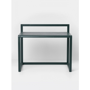 Little Architect Desk Dark Green van Ferm Living
