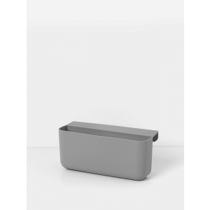 Little Architect Pocket Gray Large van Ferm Living