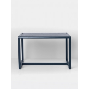 Little Architect Table Dark Blue van Ferm Living