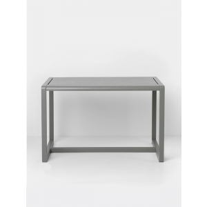 Little Architect Table Grey  van Ferm Living