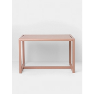 Little Architect Table Rose van Ferm Living