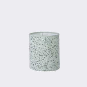 Mand Mint Dots Small van Ferm Living