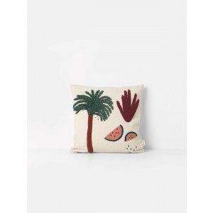 Palm Cushion van Ferm Living