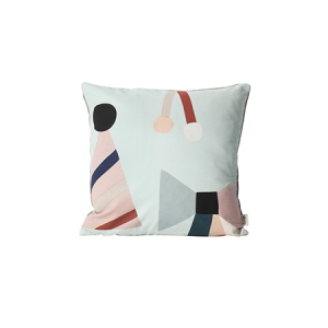 Party Cushion Mint van Ferm Living