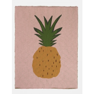 Pineapple Blanket van Ferm Living