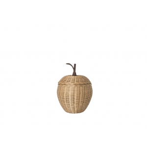 Small Apple Braided Storage van Ferm Living