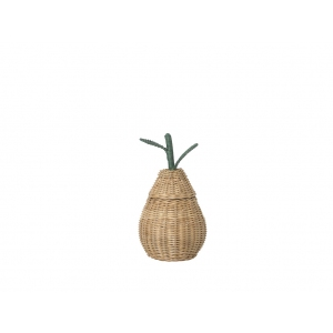 Small Pear Braided Storage van Ferm Living