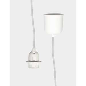 Textile Lamp Holder Set van Ferm Living