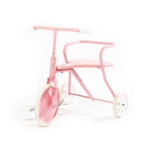 Driewieler Pink Power van Foxrider