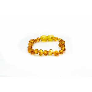 Amber Bracelet Enlighten van Grech & Co.