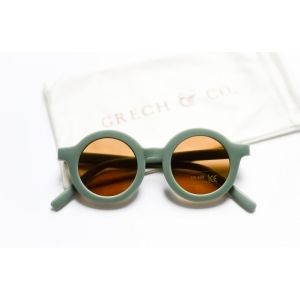 Sustainable Kids Sunglasses Fern van Grech & Co.