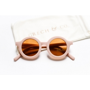 Sustainable Kids Sunglasses Shell van Grech & Co.